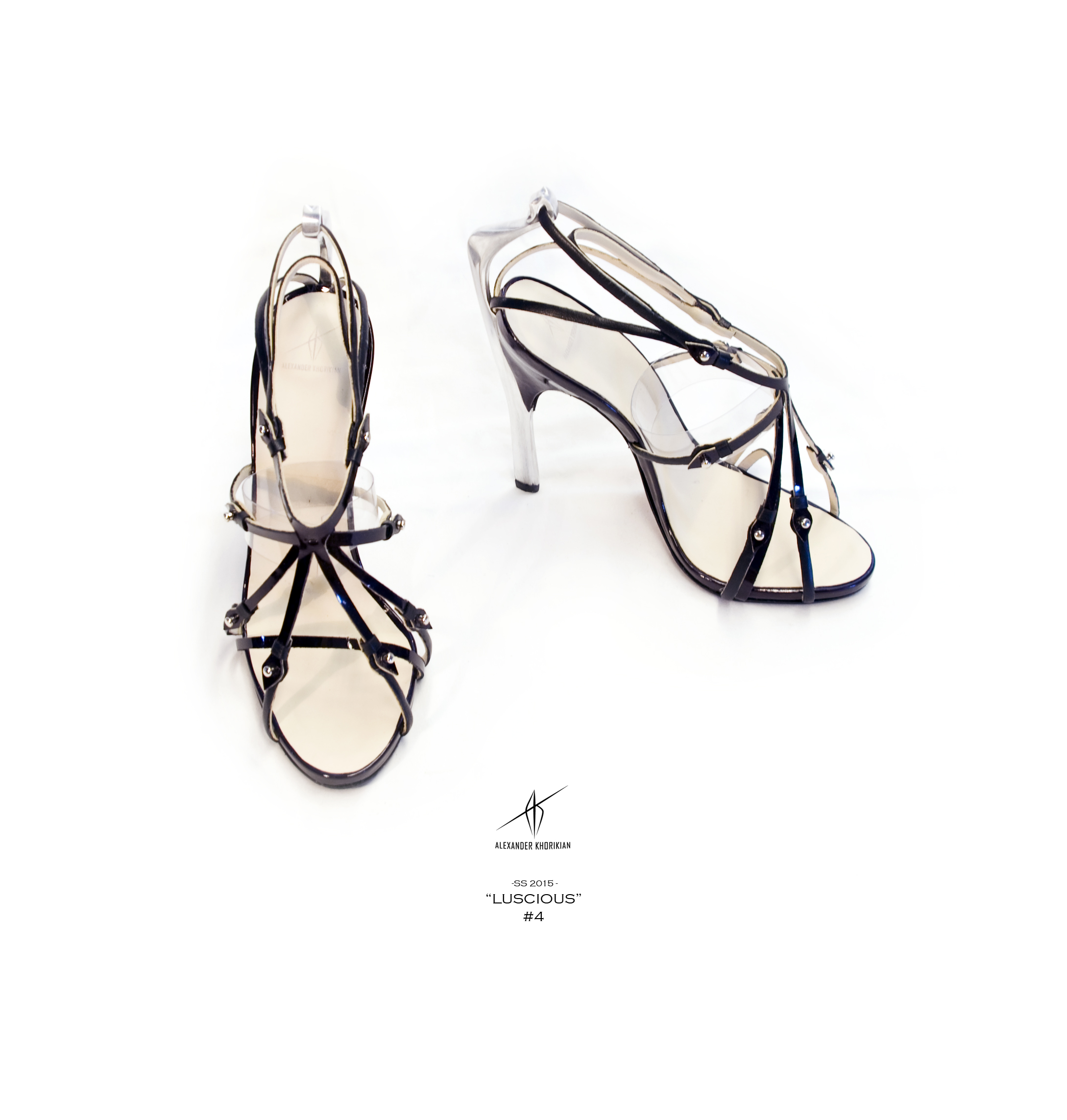 Bespoke Shoes - Alexander Khorikian